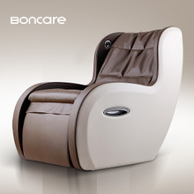 Q2 Portable Commercial Electric Leather Massage Chair