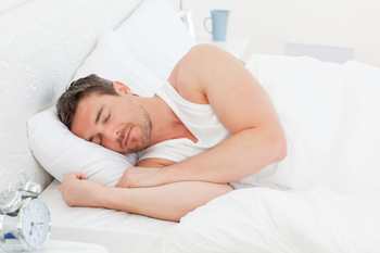 Why and How Sleep Improves Your Athletic Performance 2019