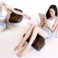 Wireless Family Electric Massage Pillow Car Massage Pillow Waist Massage S6