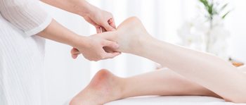 Left Foot Reflexology – The Key To A Better Life