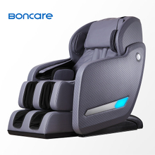 Electronic Full Body Shiatsu Recliner Massage Chair 3d Zero Gravity
